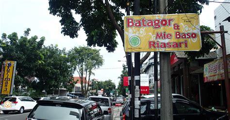 Batagor Mertua batagor riasari dan selera tionghoa jalan jalan kenai