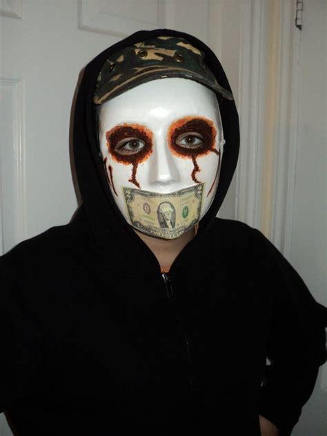 j mask closer look j mask by catothecat on deviantart