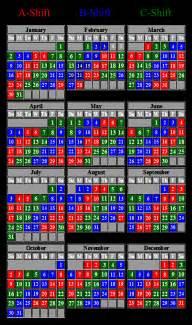 24 48 shift calendar 2016 calendar template 2017