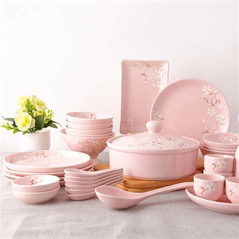 Cherry Blossom 1set Cherry Blossom Dinnerware Promotion Shop For Promotional
