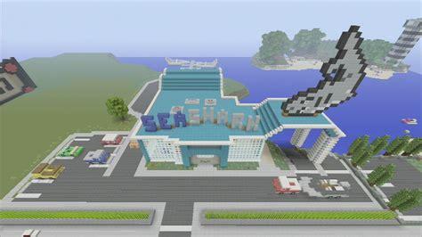 boat shop youtube minecraft xbox epic structures flyingj22 s sea shark boat