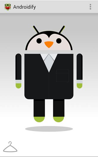 Play Store Not Showing Updates The Androidify App Has Been Resurrected With A Big