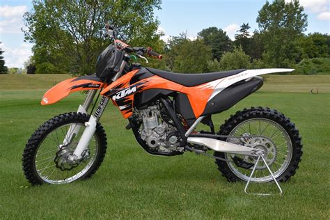 Ktm Sx 350 For Sale Used Ktm 350 Sx F Motorcycles For Sale Used Ktm 350 Sx F
