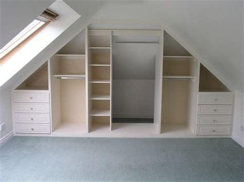 Loft Closet Solutions by 17 Best Ideas About Loft Conversion Bedroom On