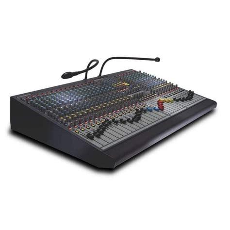 Mixer Murah Mixer 6 Ch Mixer Huzler Wf 6g jual allen and heath gl2400 440 harga murah primanada