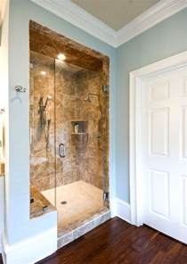 Bathroom Shower Stall Designs by Shower Stall Designs Bathroom Traditional With Appliances