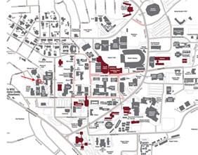 Washington State University Map by Find Us Innovation For Sustainable Energy Washington