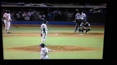 kirk gibson s winning home run 1988 world series