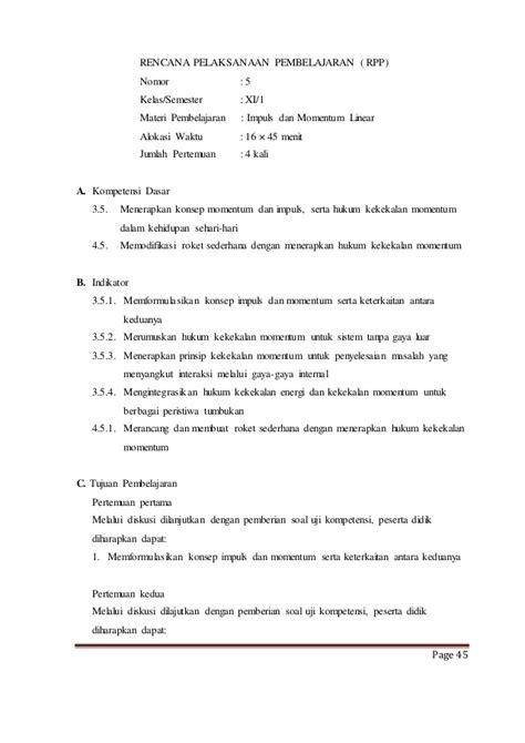 Buku Pelajaran Fisika Kelas 2 Sma rpp fisika sma ma kelas xi 2013 buku