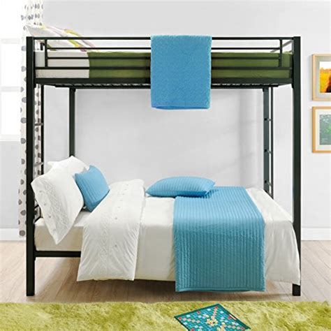 dorel home products twin over full futon bunk bed product reviews buy dorel home products full over full