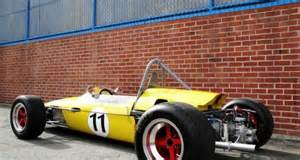 Lotus Icj 1967 Brabham Bt 21 A Classic Driver Market