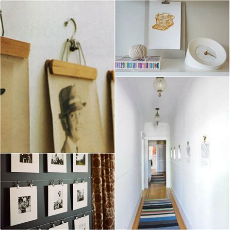 ways to hang pictures artsy dwelling 7 unique ways to hang artwork artsy forager
