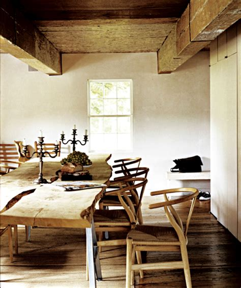 Dining Room Rustic by Rustic Dining The Style Files