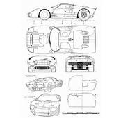 Historia Ford Gt 40  Taringa
