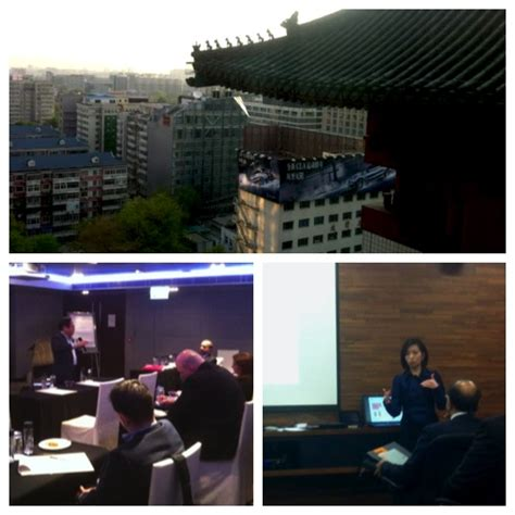 Beijing Executive Mba by Executive Mba Trip To Asia Northeastern