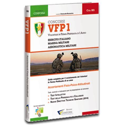 dati vfp4 2014 preparazione concorso vfp1 aeronautica