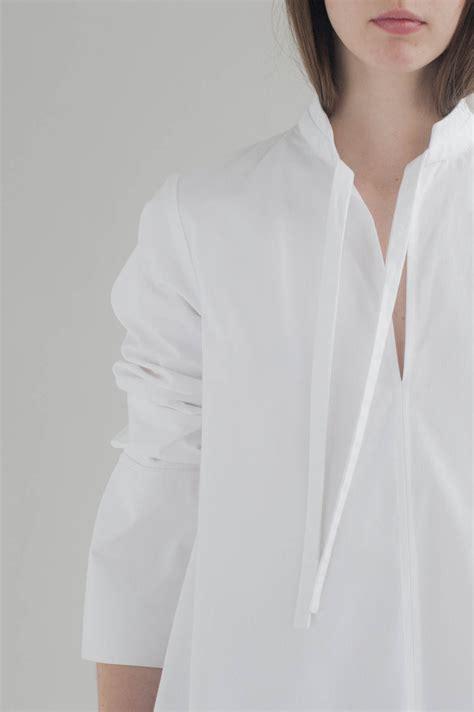 Tie Cuff Shirt tie cuff shirt starch de smet