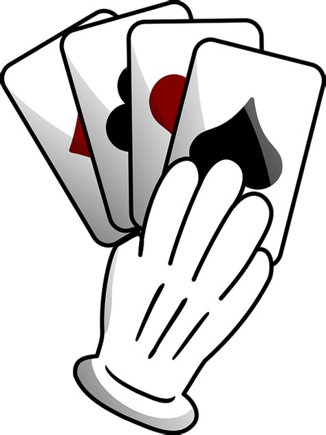 Free vector graphic: Playing Cards, Suits, Hand, Diamond   Free Image on Pixabay   303998