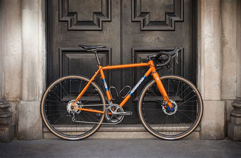 Handmade Steel Bikes - independent fabrication custom bicycles handmade in the