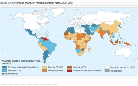 malaria map map of the day the news about malaria un dispatch