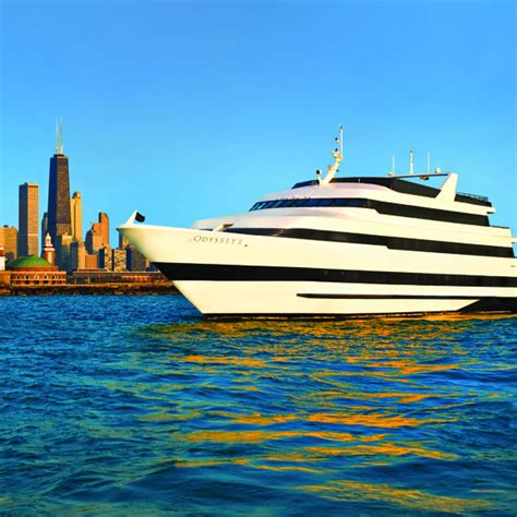 romantic dinner boat cruise chicago chicago dinner cruise on the odyssey