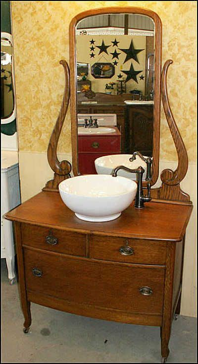 Dresser Sink by Best 25 Dresser Sink Ideas On