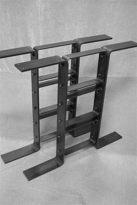diy stainless steel table top best 25 stainless steel table legs ideas on