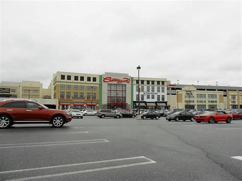 Floor Town Paramus Nj by The Outlets At Bergen Town Center