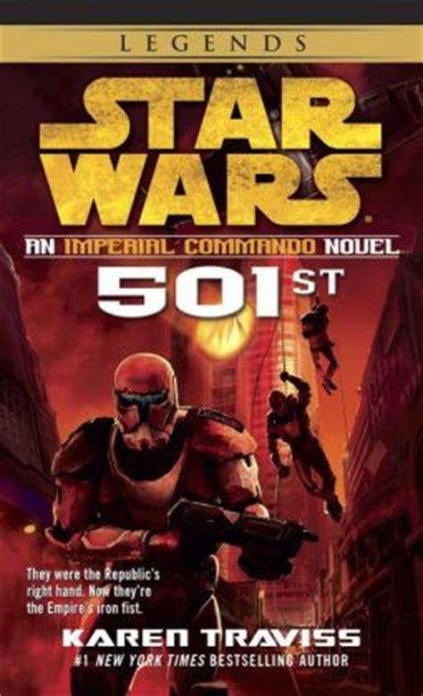 the republic books wars republic commando 5 imperial commando 501st