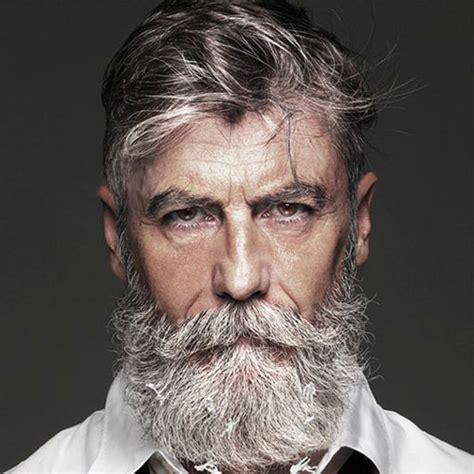 Best Hairstyles For Older Men   Men's Haircuts