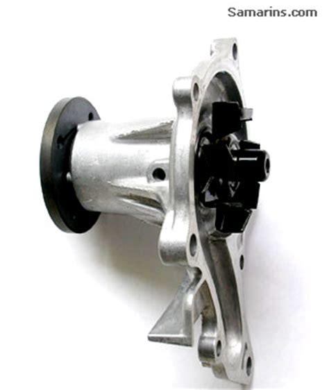 gambar kapasitor pompa air komponen sistem pendingin dan fungsinya kita punya