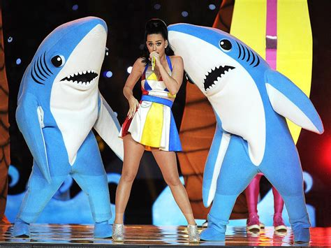 katy perry super bowl tattoo katy perry s super bowl left shark immortalized as tattoo