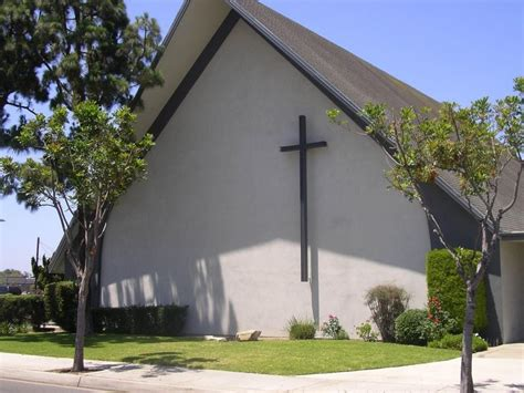 Garden Grove Euclid Garden Grove Church Of The Nazarene Churches 13411