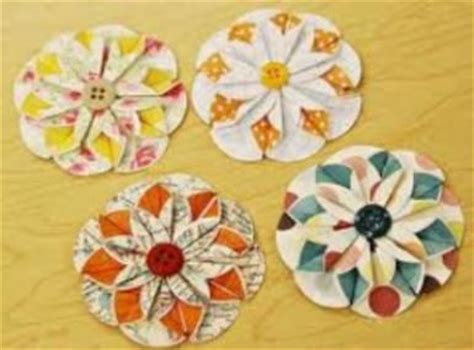 Paper Craft Ideas For Adults - ornaments for adults craft ideas