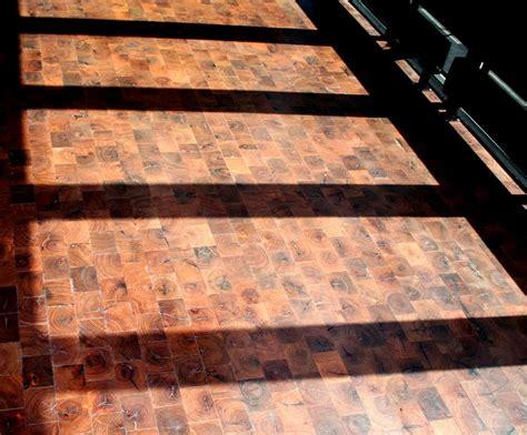 Wood Block Flooring by Cost Effective Wood Block Or Parquet Flooring T G Flooring