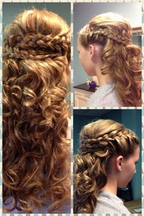 hair updos for special occasions for medium length occasion hairstyles for long hair