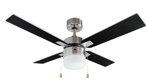 ceiling fans san antonio san antonio black brushed chrome effect ceiling fan light