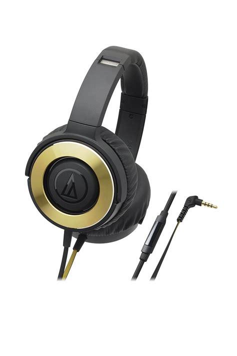 Audio Technica Ath Ckb50 Bk audio technica