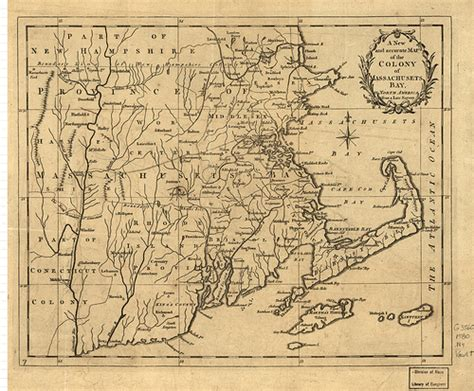 america being an accurate description of the new world containing the original of the inhabitants the remarkable voyages thither the conquest of wars with their several plantations many a books a new and accurate map of the colony of massachusets i e