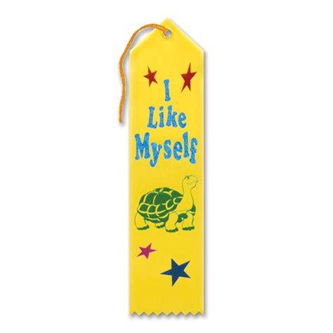 i like myself i like myself ribbon partycheap
