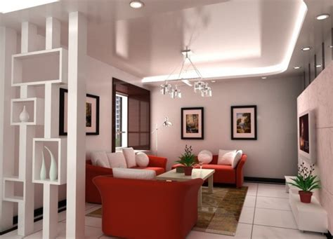 separation between kitchen and living room 20 great ideas for partition with shelves