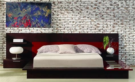 adriana modern bedroom set the reasons for investing in good modern bedroom furniture