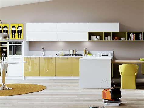 spazio 3 arredamenti la cucina 232 in soggiorno cose di casa