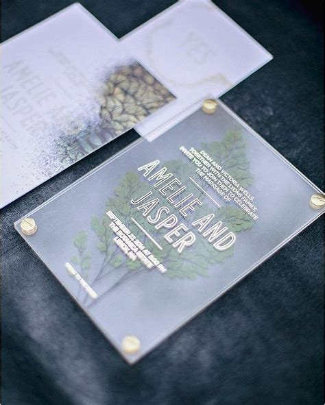 Wedding Invitation Card Preparation by 25 Best Ideas About Unique Invitations On