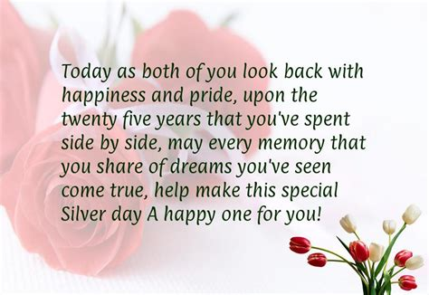 25th Wedding Anniversary Quotes by 25 Year Wedding Anniversary Quotes Quotesgram