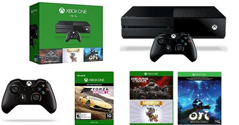 amazon xbox one games amazon xbox one 1tb console 4 games 2 xbox one