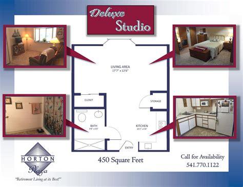 Closet Horton Plaza by Floor Plans Horton Plaza In Medford Or