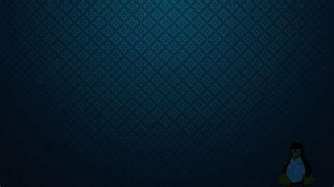 simple linux desktop pc  mac wallpaper