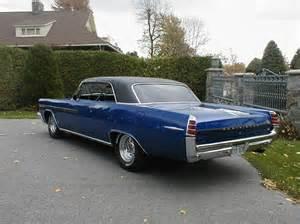 63 Pontiac Parisienne For Sale Poncho63 1963 Pontiac Parisienne Specs Photos