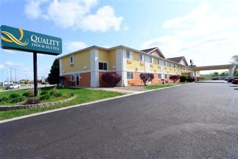 Comfort Zone College Park by Quality Inn Suites Springfield Hotel Reviews Photos
